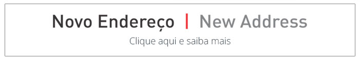 Novo Endere�o | New Address